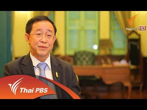 สามัญชนคนไทย  : เรียนแล้วไปไหน (21 ก.พ. 58)