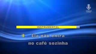 ♫ Demo - Karaoke - CONCEIÇÃO - Rui Veloso & Camané