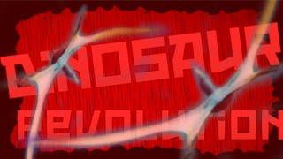 Dinosaur Revolution - Generic Azhdarchids