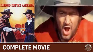 Django Defies Sartana 1970 FULL MOVIE DOWNLOAD FULL HD