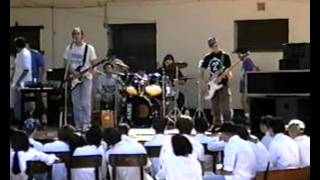 Dia de la musica noviembre 1995 escuela normal mixta posadas misiones 1/3