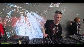 Mark EG | Rave Line 5, Paris (France) | on DanceTelevision