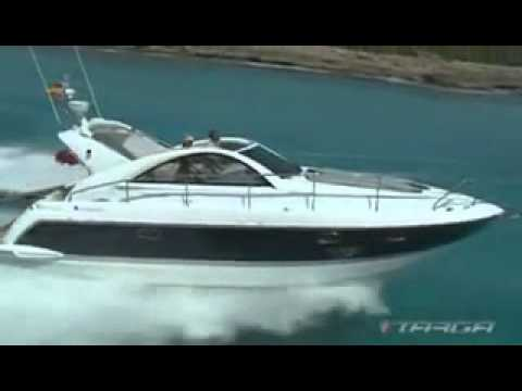 Win a yacht Fairline Targa 38 and vacation in Punta Cana