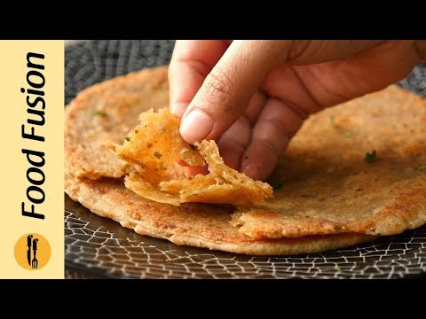 Chicken Layered Paratha By Food Recipes