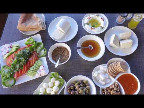 (The Lebanese Breakfast) أطيب ترويقة, الترويقة اللبنانية