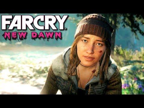 Świat po apokalipsie! | Far Cry: New Dawn (#1)
