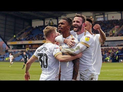 HIGHLIGHTS | Oxford United v Posh
