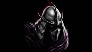 My Shredder Headcannon Voice (TMNT)