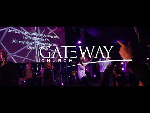 LIVE | Gateway Church | God, me and money - Workshop 1 | Tuesday 12.06.2018