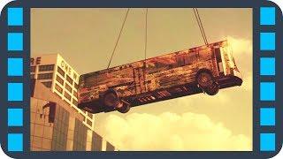 Трюк с автобусом в воздухе —  Пароль «Рыба-меч» (2001) сцена 9/9 QFHD