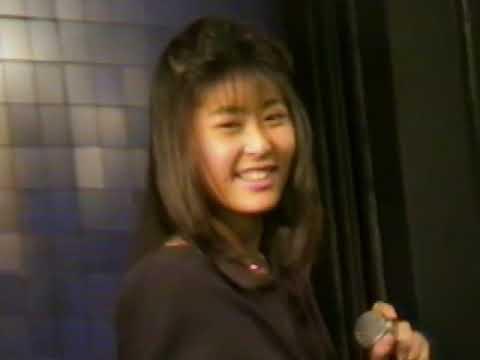 19890129姫乃樹リカ・宮崎純公開録音(川崎アゼリア)