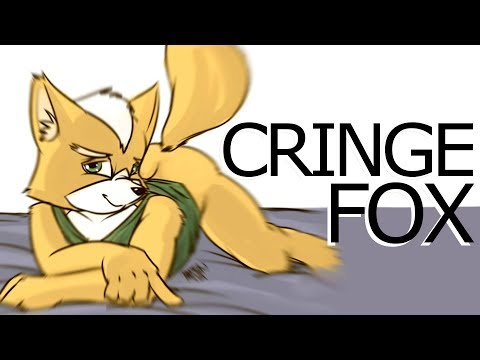 STAR FOX CRINGE