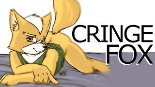STAR FOX CRINGE