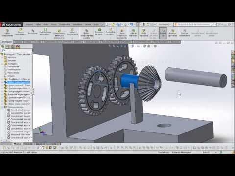 Vídeo Curso de engenharia de minas a distancia