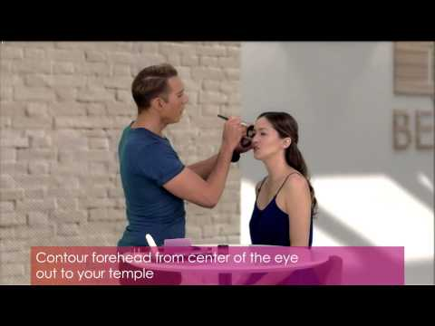 Inside Beautiful Blog: Contouring Tips & Tricks with Celebrity Makeup Artist, Kristofer Buckle!