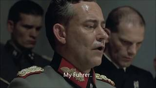 Hitler Reacts to AQA Physical Geography GCSE Paper May 2017
