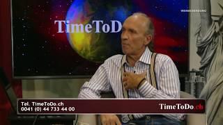 Die Spiegel im Aussen erkennen - Natascha Schulthess im Interview mit Norbert Brakenwagen 05.07.2017