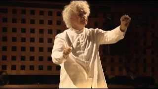 Wagner - Götterdämmerung 1. Akt Zwischenspiel (Simon Rattle)