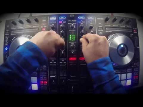 Effects & Acapellas - DJ Mix - October 2016 - House/Techno - Pioneer DDJ SX2 - Serato
