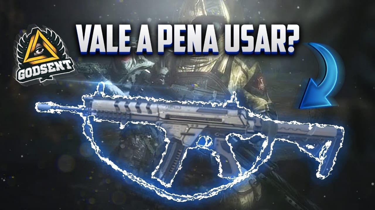 Minha opinião sobre a HBRa3 (Call of Duty Mobile)