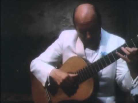 Julian Bream - Valses Poéticos