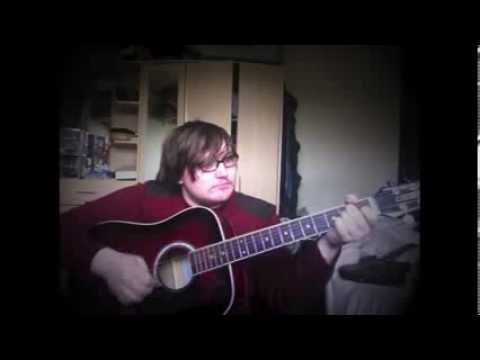 TUTORIAL Long Live The Queen - Frank Turner (acoustic) - YouTube