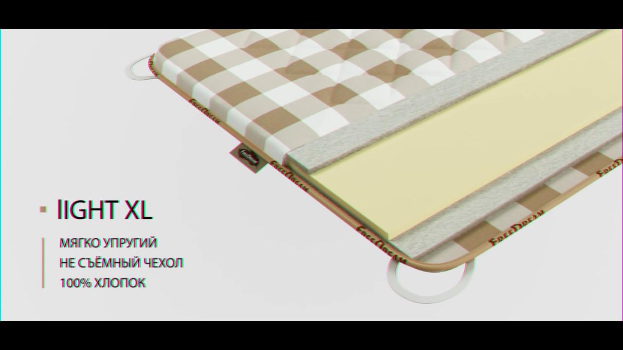 Комплект постельного белья и наматрасник .Ткань поликоттон. - YouTube