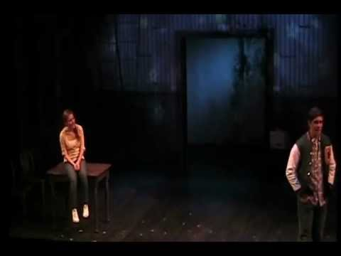 You Shine {Carrie ~ 2012 Revival} - Christy Altomare & Derek Klena
