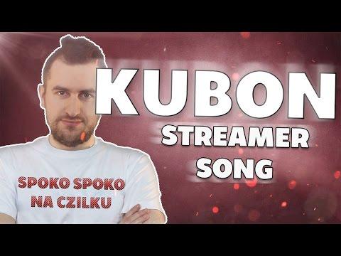 Kubon -  SPOKO SPOKO NA CZILKU - Streamer Song #4 (prod. MarioBeatz)