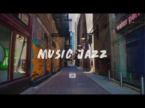 Backsound Music Jazz Lagu Santai Untuk Vlog - No Copyright