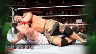 WWE: John Cena 2014 Theme Song -