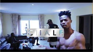 Kwesi Arthur - The Anthem Ground Up TV