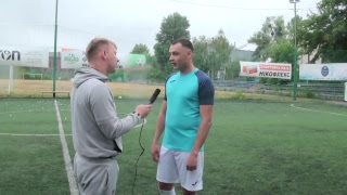 LIVE! 7-й тур STREET FOOTBALL CHALLENGE KIEV