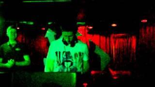 Davey Kaye Live @ Spectrum Club Night 4th March 11 part 1