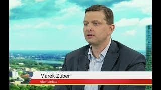 Polska drugą Sycylią? Marek Zuber o skali korupcji w Polsce
