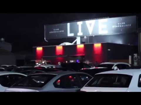 l'Artiste Live Club 14/02/15