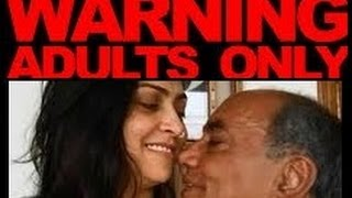 Repeat youtube video Digvijay Singh - Amrita Rai Leaked Tape ( ## Original Uncut Version ##)