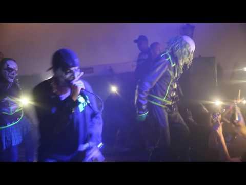 MC KAUAN AO VIVO SP MUSIC HALL/GORILAS CLUB