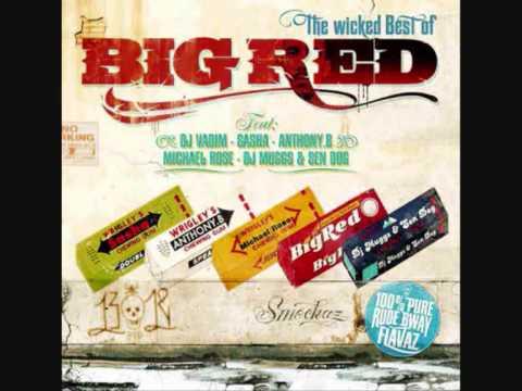 Big Red feat DJ Vadim - Kill Kill Kill