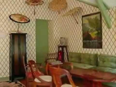 relais h telier douce france veules les roses youtube. Black Bedroom Furniture Sets. Home Design Ideas