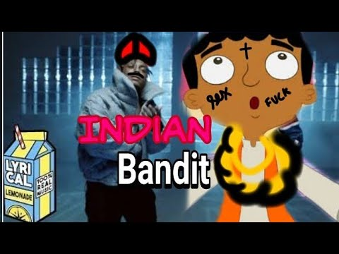 Indian Juice Wrld - Bandit Ft. Lil Baljeet