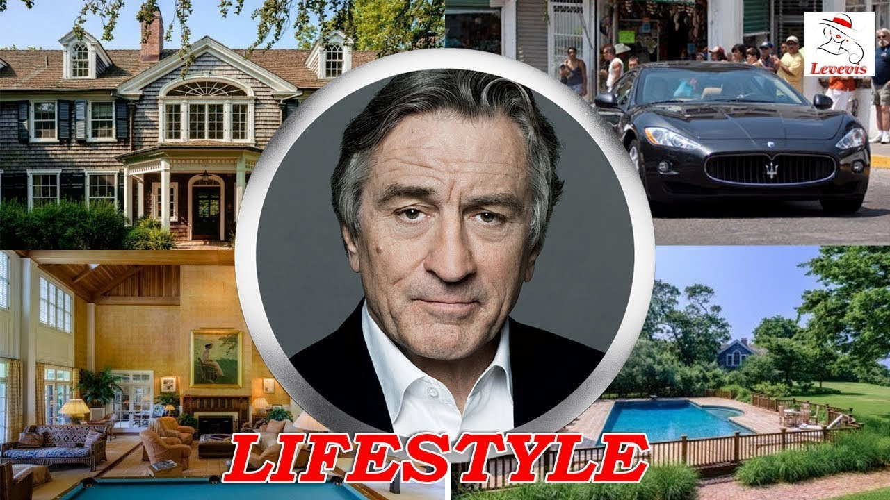 Robert De Niro Net Worth, Cars, House, Private Jets and ...