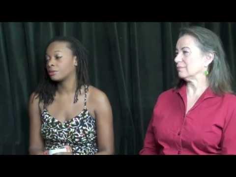 Media Talk (Memphis The Musical)