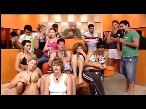Big Brother Australia 2005 - Day 3 - Daily Show