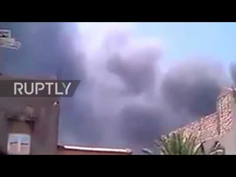 Libya: At least 23 dead and 53 injured in ongoing battle in Tripoli - reports