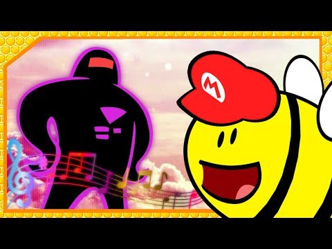 The Power of EarthBound Music (Month of MOTHER) - BeeSquared