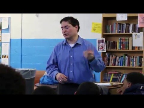 East New York Family Academy (Part 2)