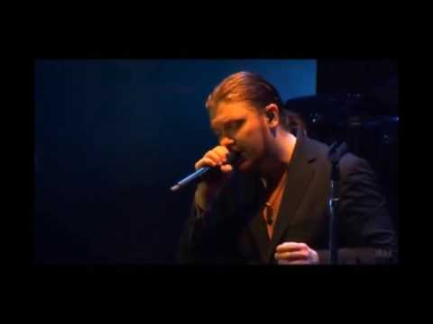 Shinedown - Burning Bright (Acoustic Live)