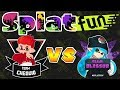 🔴 TORNEO SPLATFUN   JORNADA #7   CHEQUIO vs BLESSUR   SPLATOON 2