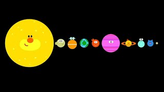 Science with Duggee Marathon | Learn with Duggee | Hey Duggee